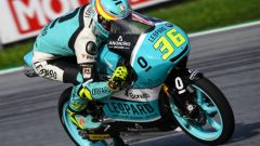 MotoGP Austria 2017, Joan Mir vince in Moto3