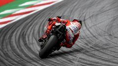 MotoGP Austria 2017, Jorge Lorenzo in azione