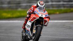 MotoGP Austria 2017, Jorge Lorenzo