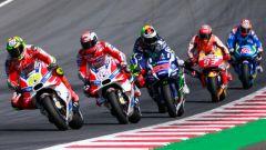 MotoGP Austria 2017: gli orari della diretta tv di prove libere, qualifiche e gare