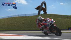 MotoGP Austria 2017: in pista sul Red Bull Ring con la Ducati ufficiale - Immagine: 1