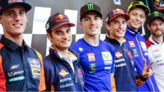 MotoGP Austria 2017, parola ai piloti nella conferenza stampa del giovedì