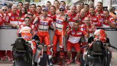 MotoGP Austria 2017, parola ai ducatisti: ora la Ducati può lottare per la vittoria!