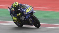 MotoGP Austria 2018: il Poject Leader Yamaha MotoGP chiede scusa a Rossi e Vinales