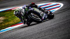 MotoGP Austria 2019, Maverick Vinales (Yamaha) al Red Bull ring