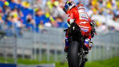 MotoGP Austria 2019, Spielberg: Andrea Dovizioso (Ducati) comanda la classifica delle prime libere