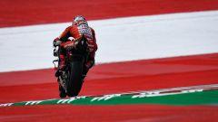 Andrea Dovizioso lascia la Ducati a fine 2020