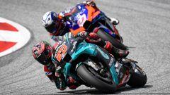 MotoGP Austria 2020, Spielberg: Fabio Quartararo (Yamaha)