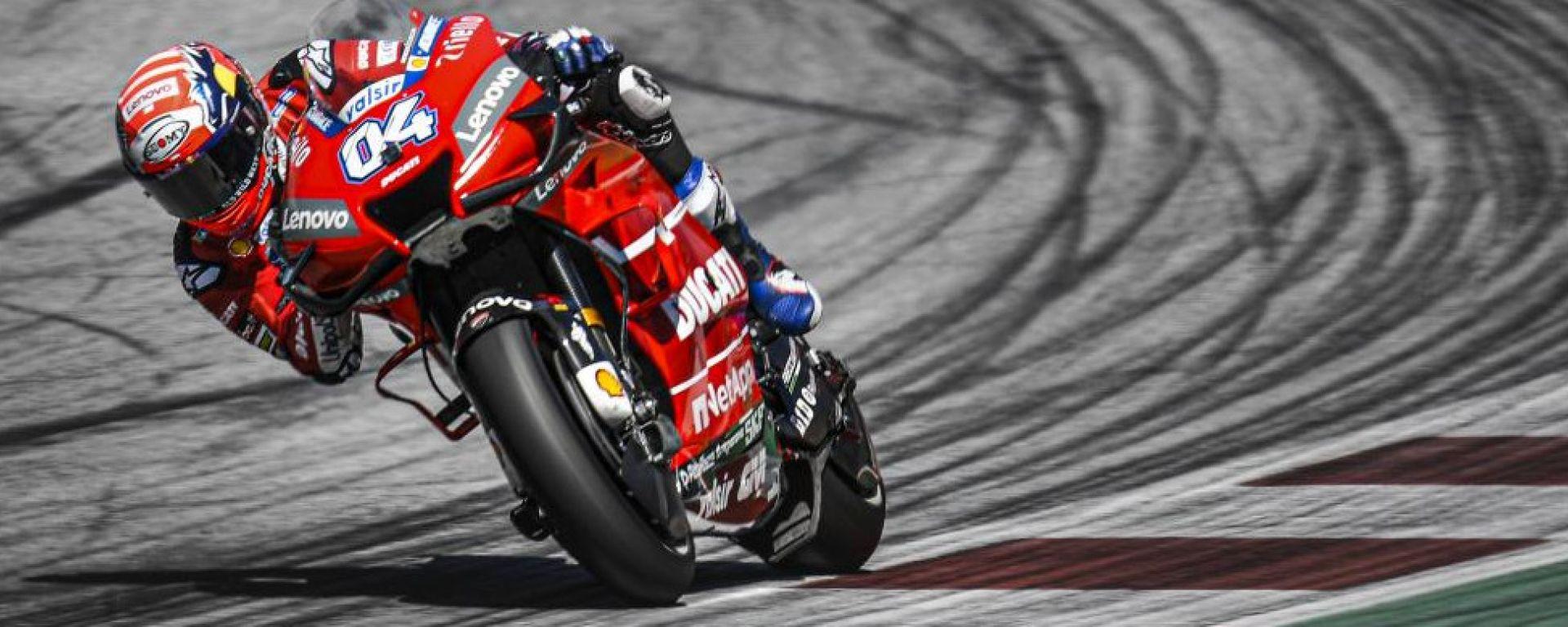 MotoGP Austria, vince Dovi su Marquez, che spettacolo!