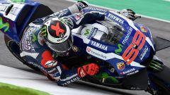 MotoGP Barcellona 2016: Jorge Lorenzo davanti a tutti nelle FP2, ma Vinales è vicino - Immagine: 1
