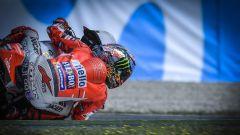 Motogp Barcellona 2018: Lorenzo vince anche in Catalunya, Rossi sul podio