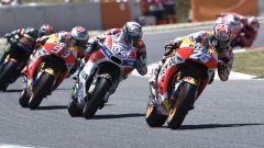 MotoGP Barcellona