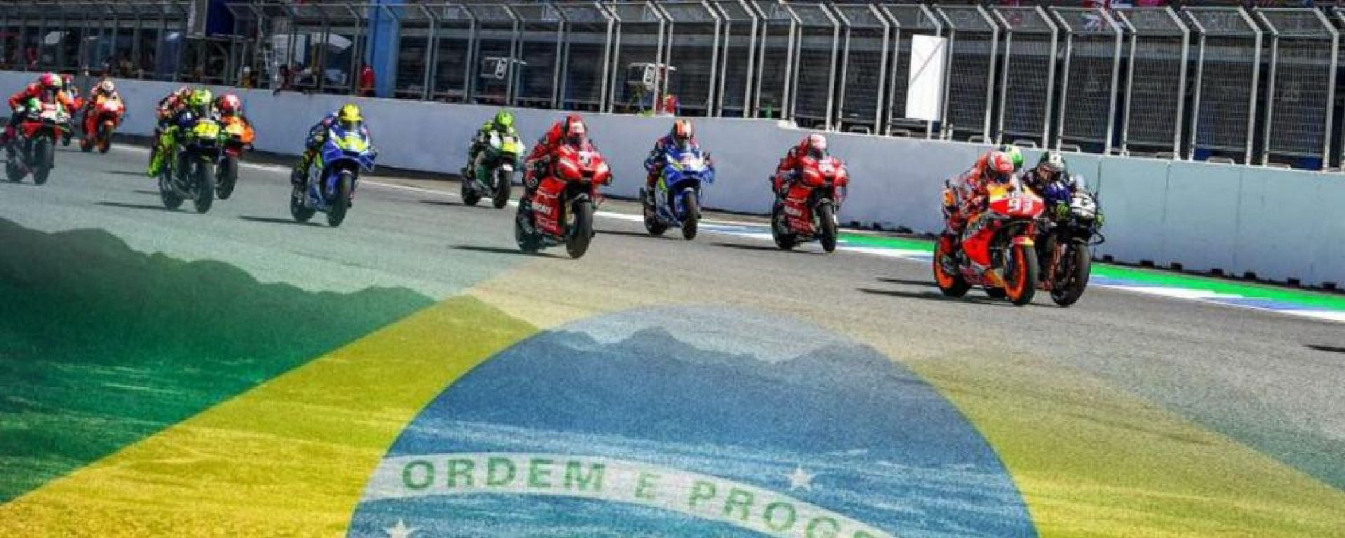 MotoGP Brasile