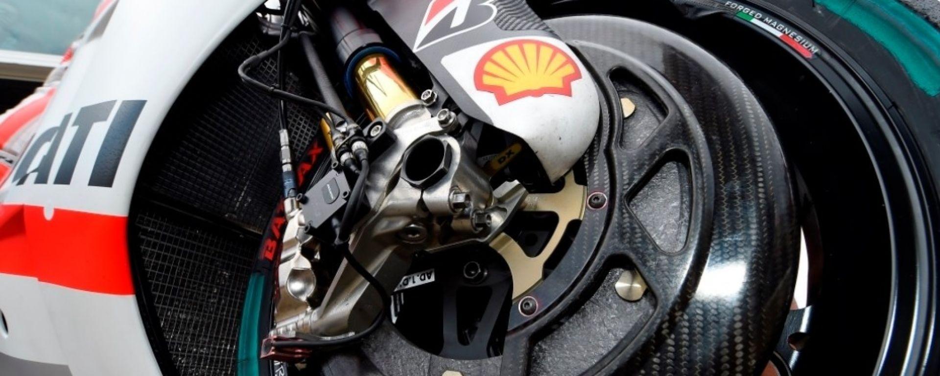 MotoGP Brembo 2017