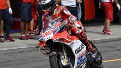 MotoGP Brno 2017, Jorge Lorenzo
