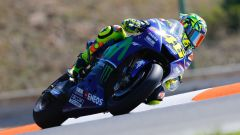 MotoGP Brno 2017, Valentino Rossi