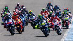 MotoGP Repubblica Ceca 2017: gli orari della diretta tv di prove libere, qualifiche e gare