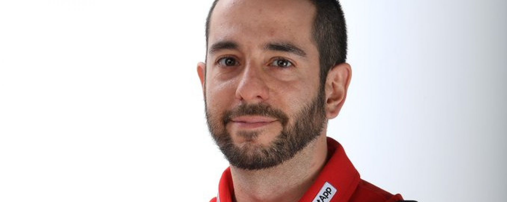 Lutto in Ducati, scomparso a Brno l'as Luca Semprini