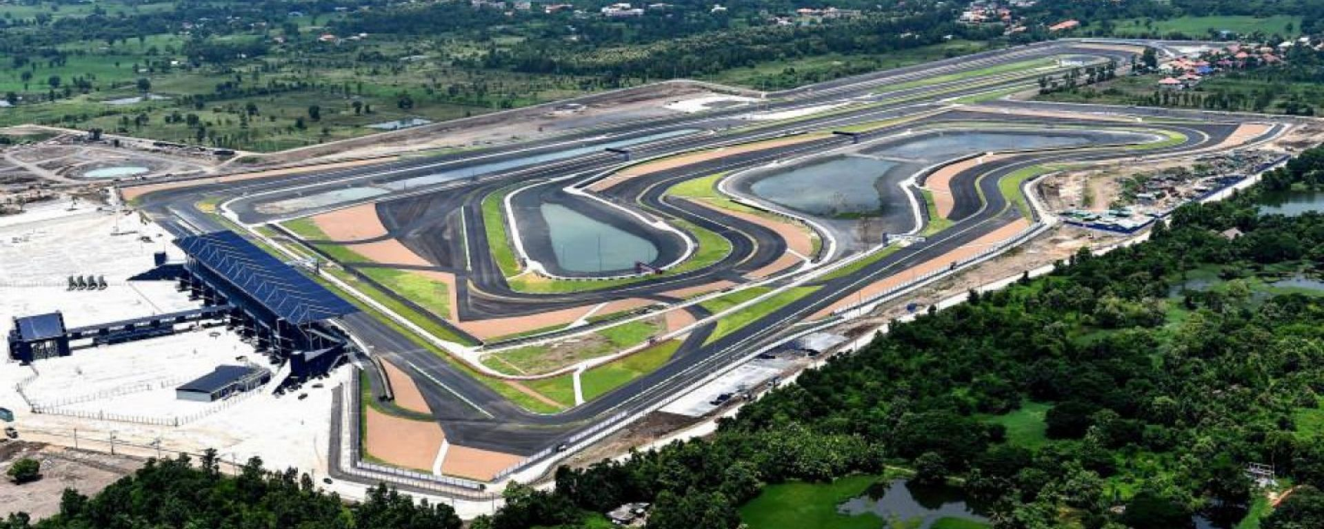 MotoGP Buriram Thailandia: Prove libere, qualifiche, risultati gara