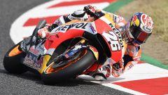 MotoGP Catalunya 2017: Dani Pedrosa in Pole davanti a Jorge Lorenzo e Danilo Petrucci - Immagine: 1