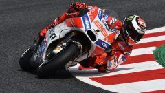 MotoGP Catalunya 2017: Dani Pedrosa in Pole davanti a Jorge Lorenzo e Danilo Petrucci - Immagine: 2