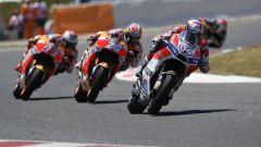 MotoGP Catalunya 2017: le pagelle di Barcellona - Immagine: 1