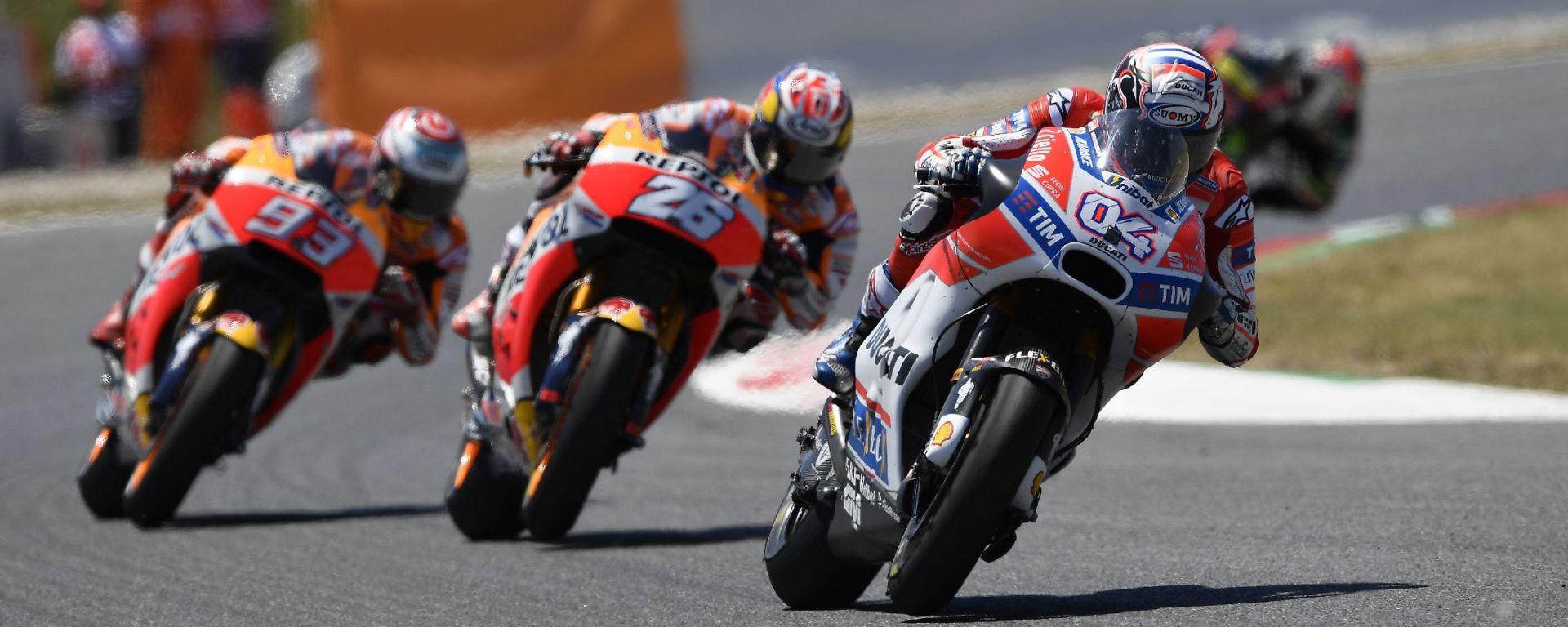 MotoGP Catalunya 2017: le pagelle di Barcellona
