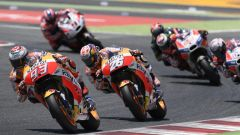 MotoGP Catalunya 2017: le pagelle di Barcellona - Immagine: 13