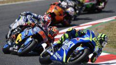 MotoGP Catalunya 2017: le pagelle di Barcellona - Immagine: 15
