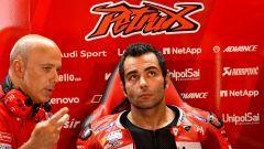 MotoGP Catalunya 2019, Danilo Petrucci (Ducati)