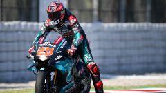 MotoGP Catalunya 2019, Fabio Quartararo (Yamaha)