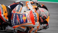 MotoGP Catalunya FP1: Parte bene la Yamaha, ma guida Marquez