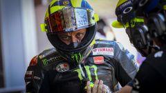 MotoGP Catalunya 2019, Valentino Rossi (Yamaha)