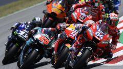 MotoGP Catalunya 2019, le pagelle del Montmelò