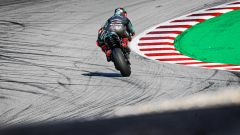 MotoGP Catalunya 2020, Barcellona: Fabio Quartararo (Yamaha Petronas)
