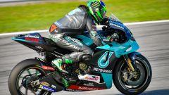 MotoGP Catalunya 2020, Barcellona: Franco Morbidelli (Yamaha)