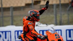 MotoGP Catalunya 2021, Danilo Petrucci (KTM Tech3)