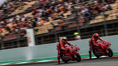 MotoGP, Ducati, il Sachsenring crocevia della lotta al titolo