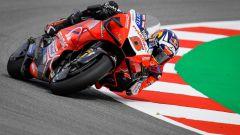 MotoGP Catalunya 2021, FP2: primo Zarco, Morbidelli a un soffio!