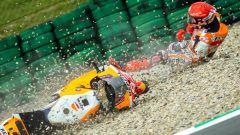 MotoGP Catalunya 2021, Marc Marquez (Honda Repsol)