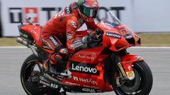 MotoGP Catalunya 2021, Pecco Bagnaia (Ducati)