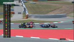 MotoGP Catalunya: vince Marquez, Lorenzo stende Rossi, Dovi e Vinales