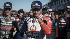 MotoGP Comunità Valenciana 2019, Valencia: Jack Miller (Ducati)