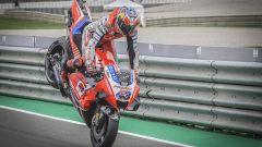 MotoGP Comunità Valenciana 2020, Cheste - Jack Miller (Ducati)