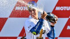 MotoGP Comunità Valenciana 2020, Cheste - Joan Mir (Suzuki)