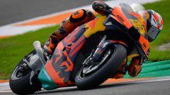 MotoGP Comunità Valenciana 2020, Cheste - Pol Espargaro (KTM)