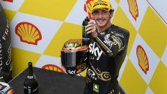 MotoGP, con Pecco e Bez l'Italia ha un futuro. Ma anche la Spagna...