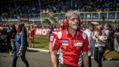 """Ducati, Dall'Igna: """"Certi di essere nel giusto, Rivola attacca la FIM"""