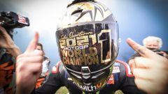 MotoGP Emilia Romagna 2021, Bagnaia cade quando è in testa, Quartararo campione!