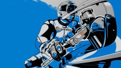 MotoGP Forza leva Suzuki, Brembo